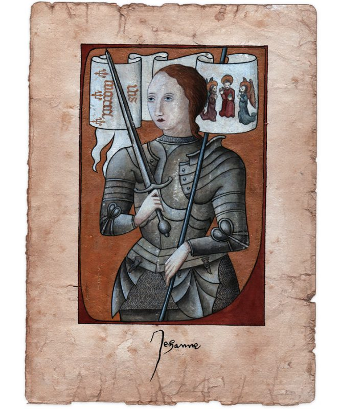 thesis statements for a joan of arc paper Joan of arc essays we live in difficult times, where the beliefs of the general public outweigh those of the individual most individuals are willing to conform to.